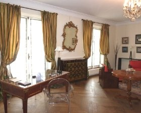 Apartamentos en #Paris distrito 1, Paris-Ile-de-France. 2 personas, 2 piezas, 1 dormitorio.