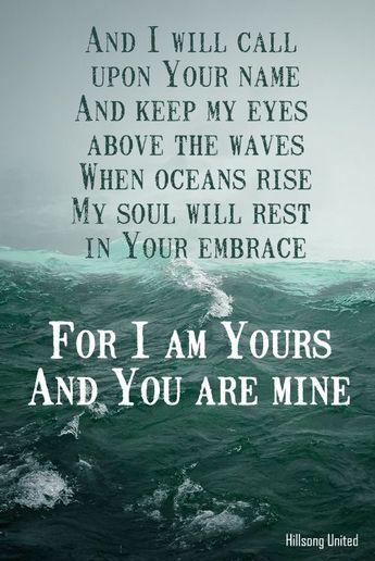 Where Now is the Time For Radical Trust. Part 2 | Worship lyrics. Christian song lyrics. Oceans hillsong