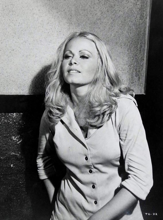 Sally Struthers, 1972