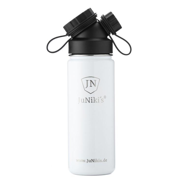 Trinkflasche Dicht Kohlensäure