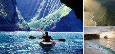 18 Imagens que farão você ver que o Havaí é muito mais que ondas gigantes e hula hula.