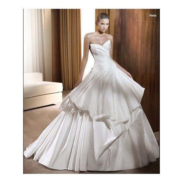 113 besten Princess Wedding Dresses Bilder auf Pinterest ...
