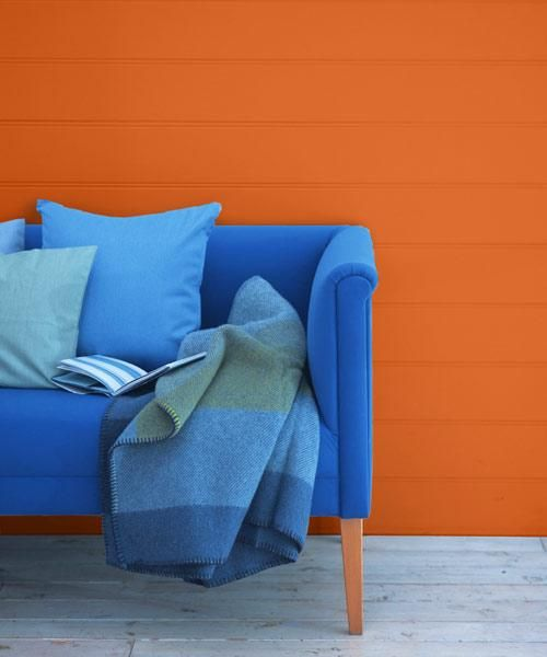 Color Of The Month April 2014 Celosia Orange Orange