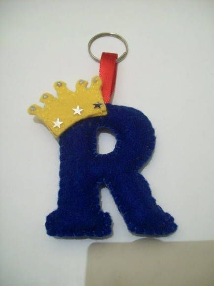 chaveiro O pequeno principe