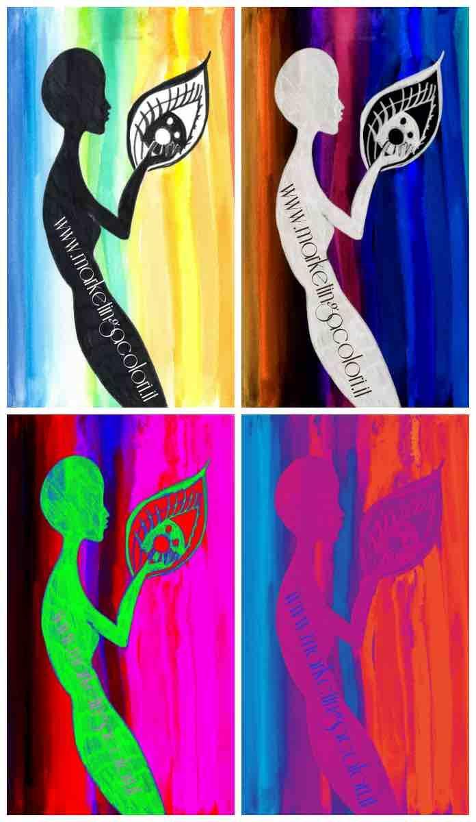 Il marketing dei colori