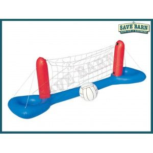 Bestway Inflatable Water Volleyball Pool Set #Shoproads #onlineshopping #Boating & Water Sports