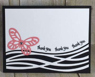 Swirly Scribbles, Bold Butterfly, Stampin' Up!, BJ PEters, #swirlyscribbles, #stampinbj, #bjpeters