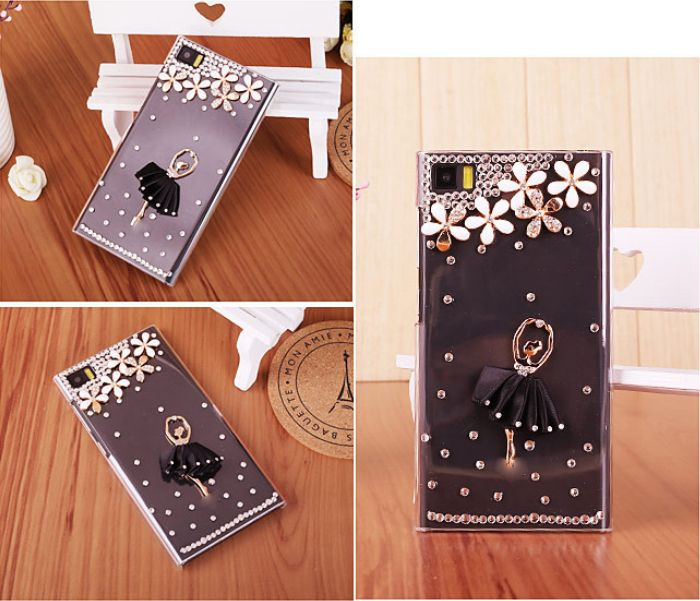 Check this product! Only on our shops   New 3D Ballet girl handmade bling Crystal diamond Mobile phone case hard skin back cover For Lenovo K900 Free shipping 4 colors - US $5.52 http://mobileelectronicsstore.com/products/new-3d-ballet-girl-handmade-bling-crystal-diamond-mobile-phone-case-hard-skin-back-cover-for-lenovo-k900-free-shipping-4-colors/