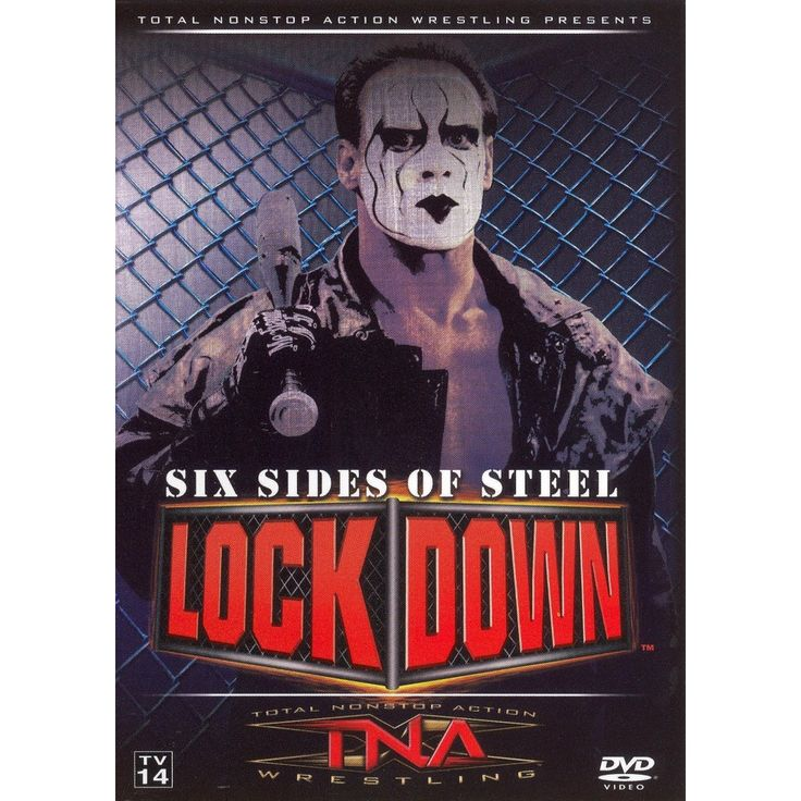 Total Nonstop Action Wrestling: Lockdown 2006