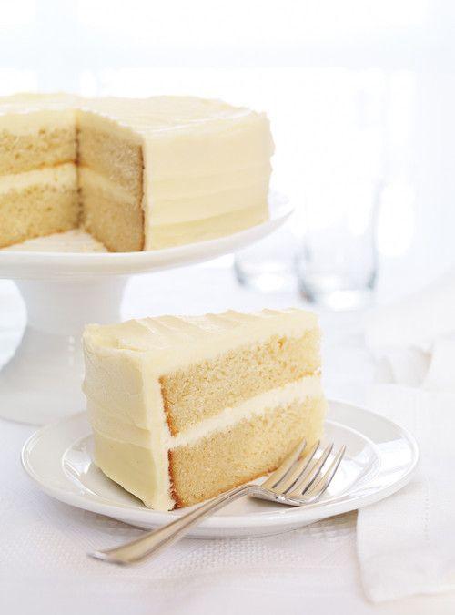 Crème au beurre à la vanille sans oeufs Recettes | Ricardo