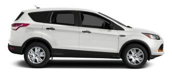 Compact SUV for rent in Montreal