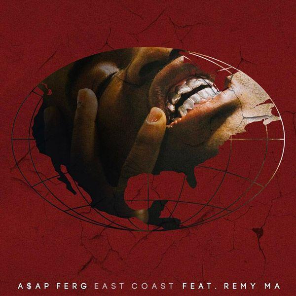 SPATE The #1 Hip Hop News Magazine Music and News Blog: A$AP Ferg - East Coast (Audio) ft. Remy Ma