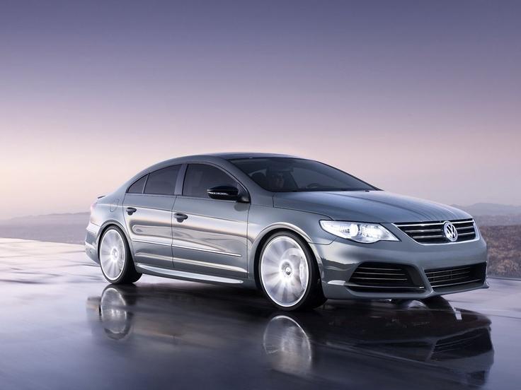 Volkswagen Passat CC Performance #vw #passat #misterauto #piecesauto