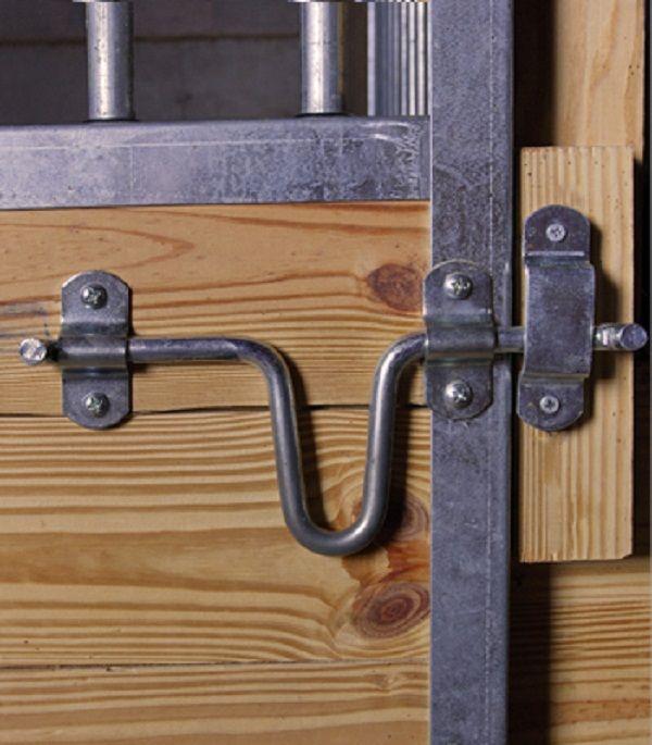 Best 25+ Door latches ideas on Pinterest | Door locks and ...