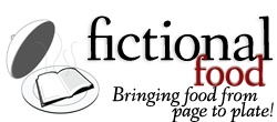 Fictional Food is a blog dedicated to both cooking fictional food and posting about fictional food around the internet. While books are the primary focus, television, game, and movie foods are also featured.