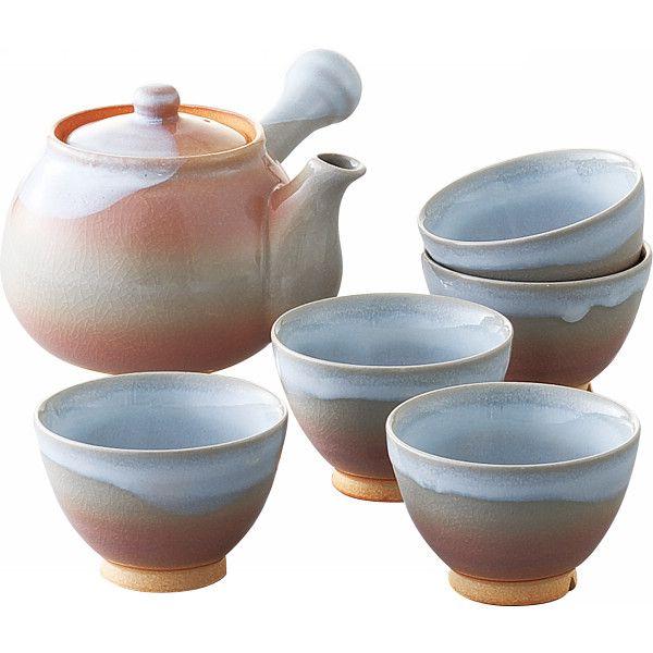 hagiyaki japanese pottery - my fave!