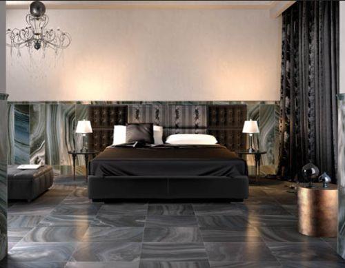 Desain Motif Keramik Lantai Untuk Kamar Tidur