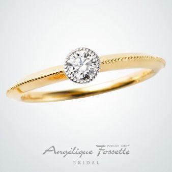 普段使いを沢山したい!お洒落な女性へおすすめの婚約指輪♪