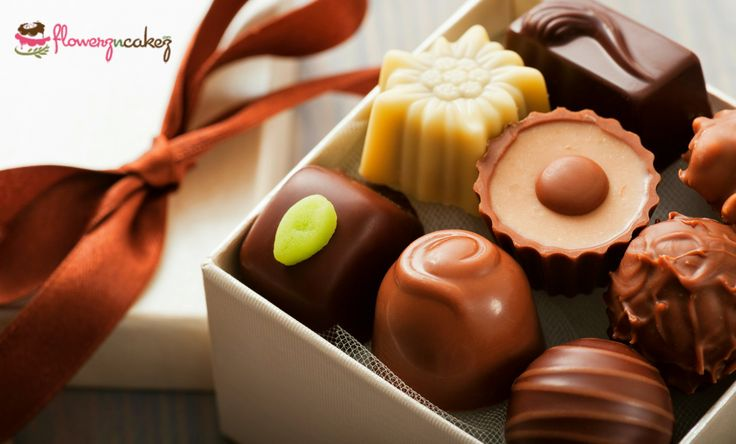 Here you the #chocolate #lovers, do you want to have these tempting chocolates? If yes, then must visit Flowerz n Cakez Visit: http://goo.gl/pkUtxp