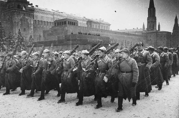 Almost 80% of the males born in the Soviet Union in 1923 did not survive World War II. Shocking history during World War 2 #worldwar2