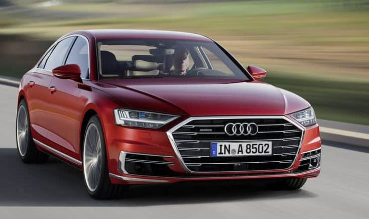 Audi AI, Autonomous Self-Driving Driving with A8, Electric SUV & Without Pedals in the Future  ||  Audi has several plans for self-driving that include AI which standares for Artifical Intelligence or Audi Intelligence. The Audi A8 that premiered in Frankfurt is the first production automobile t……