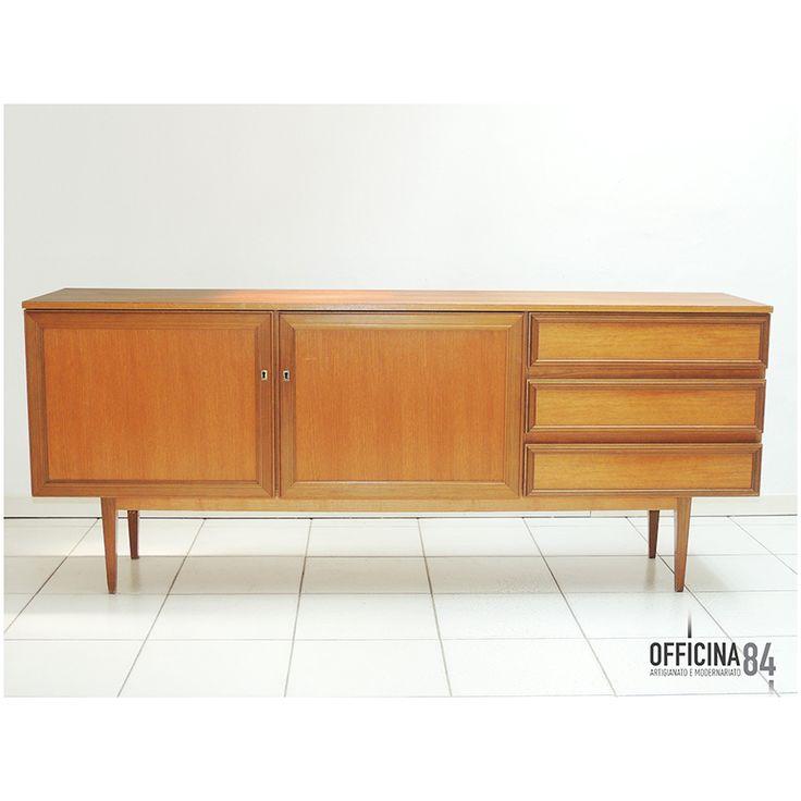 Oltre 25 fantastiche idee su mobili anni 39 60 su pinterest - Mobili luxury design ...