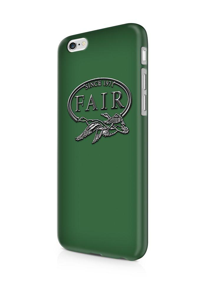 Cover Fair® colore verde, shop on line qui http://www.fair-store.com Fair® Cover, green color, shop on line here http://www.fair-store.com