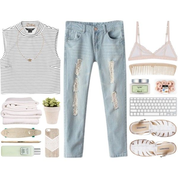 Which item from ladykrystal's #OOTD is your very favorite? http://polyv.re/1rSJBLe