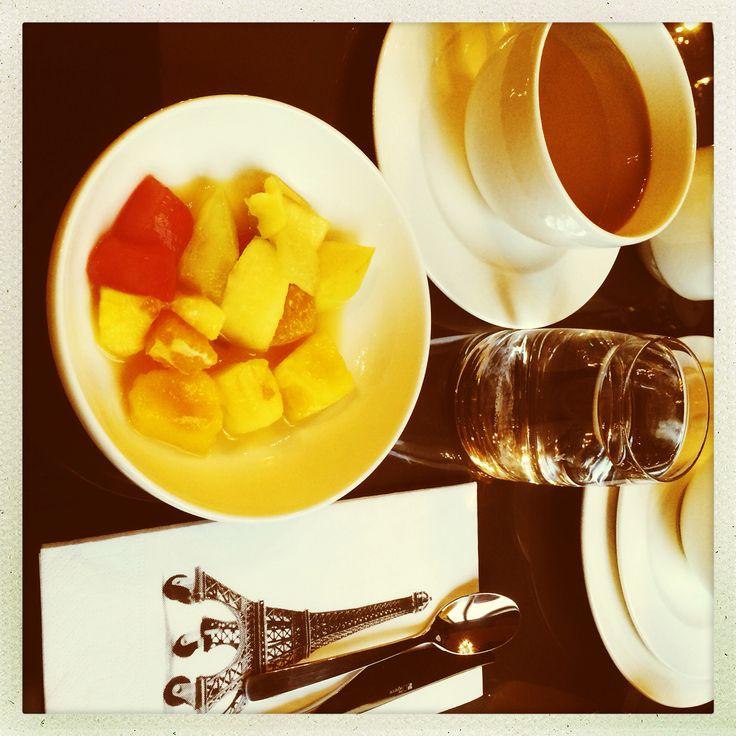 #breakfast #paris #france