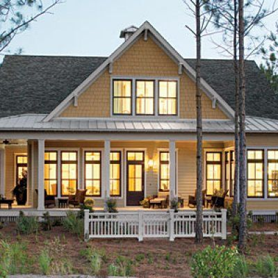 Top 12 Best Selling House Plans House Exterior and Southern