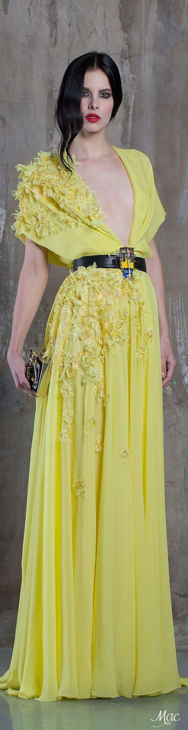 www.2locos.com Spring 2016 Haute Couture Basil Soda