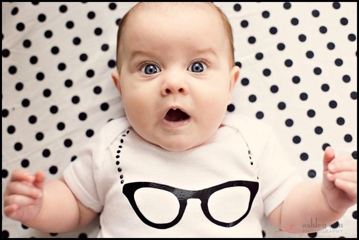 DIY onesie: Shower Ideas, Babies, Cat Eyes, Diy Onesie, Catey Glasses, Eyeglasses, Cat Eye Glasses, Glasses Onesie, Baby Shower
