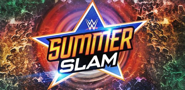 #WWE: Más posibles luchas titulares para SummerSlam 2017