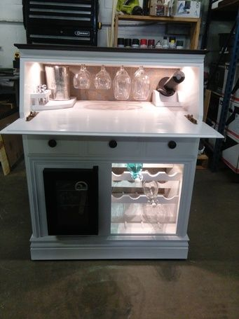 Best 25+ Small bar cabinet ideas on Pinterest | Living room bar ...