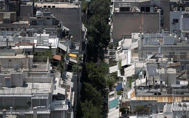 Σχέδιο επιβολής φόρου 5% στις βραχυχρόνιες μισθώσεις   naftemporiki.gr