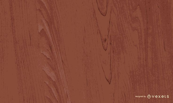 Huge detailed realistic wooden background created with series of waves, lines, stripes and woody grains in dark to light wooden color scheme with a glossy shade