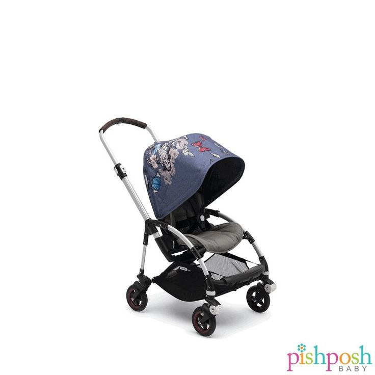 One of our Top Picks: Bugaboo Bee5 Botanical. It's the stroller for parents on the fly! Already own a Bee? Shop this and the entire selection of 11 colors for Sun Canopy - fits all previous models of the Bee! Canopy prices begin at $84.95.  http://www.pishposhbaby.com/bugaboo-bee5-sun-canopies.html