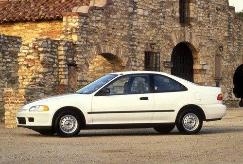 Nice Exotic cars 2017: 1993 Honda Civic DX Coupe - Fifth Generation (1992 - 1995)...  Car Hacks Check more at http://autoboard.pro/2017/2017/04/04/exotic-cars-2017-1993-honda-civic-dx-coupe-fifth-generation-1992-1995-car-hacks/