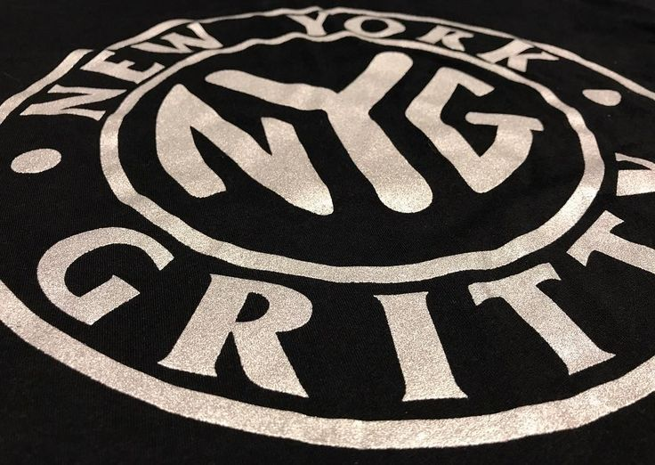 "We're working on that Black/Metallic Silver ""New York Gritty"" right now. This shirt will also be available June 16th on our site www.ShopET6.com full pic coming soon. We still have the best quality shirts in the game! Average lifetime is 5 years if washed properly. #epicteam6 #clothing #culture #independent #brand #urban #street #nyc #skatelife #streetwear #custom #design #fashion #icon #waves #fly #fresh #business #entrepreneur #dope #music #hiphop #legacy #tradition #ambition…"