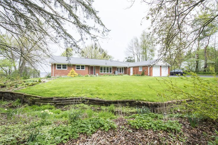 SOLD! Unique home on the Bay of Quinte! #2770CountyRd3