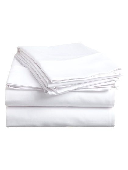 Microfiber Comfort Sheet Set by Luxury Linens at Gilt