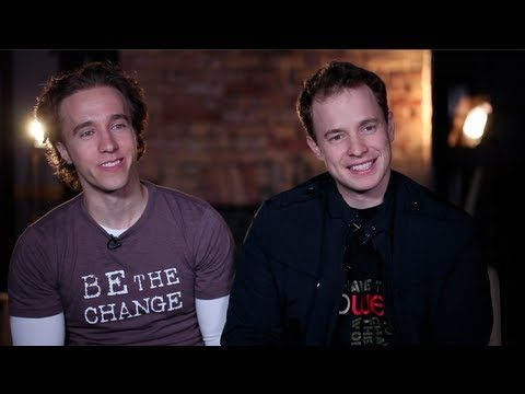 Meet Marc and Craig Kielburger of Me to We. Two Canadians that have changed the lives of millions.