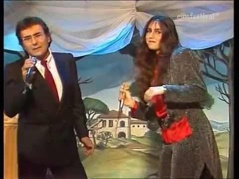 Al Bano & Romina Power - Sempre Sempre 1986  https://www.youtube.com/watch?v=4N_oB92H9MA