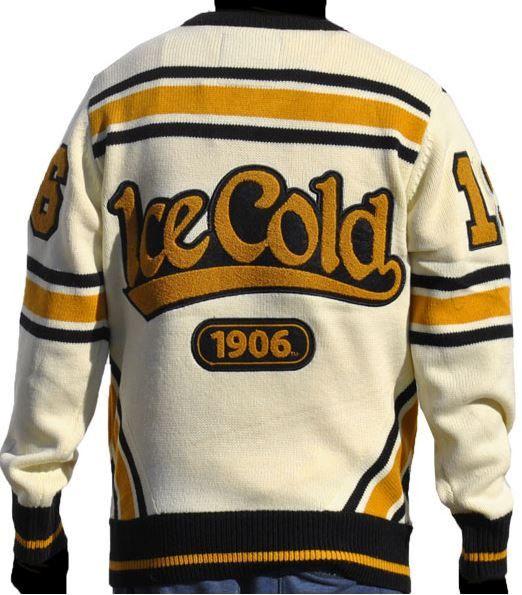 Alpha Phi Alpha sweater - V-neck Ice Cold