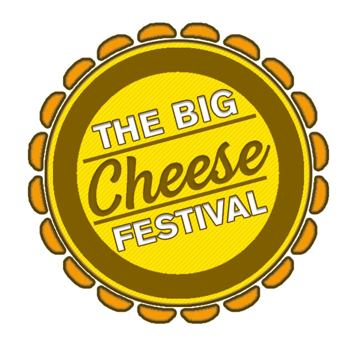 The Big Cheese Festival arrives in Brighton, bringing a whole load of gooey delights. Join the Revolution - www.thebigcheesefestival.co.uk