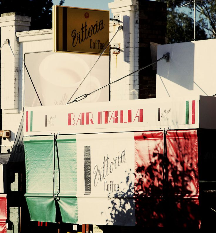 With Italian gourmet charm for those who can't seem to get there, this is Sydney's Little Italy. Take a walk past Norton Street cafes. Visit the Italian Forum. Eat some pasta. Devour some pizza. Drink some cider in the piazza. Terrace homes and charming cottages with culture on their doorstep. Lovely. #Leichhardt #Sydney #LittleItaly #Italian