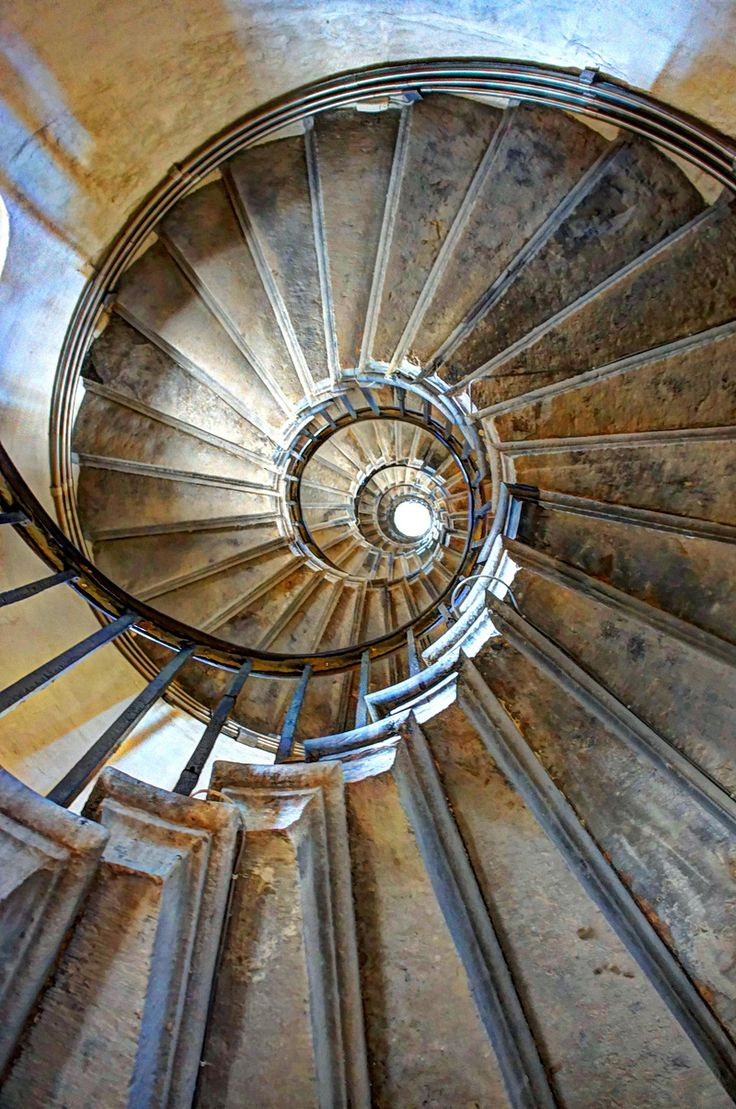Best Spiraling Out Of Control The Greatest Spiral Stairs In 400 x 300