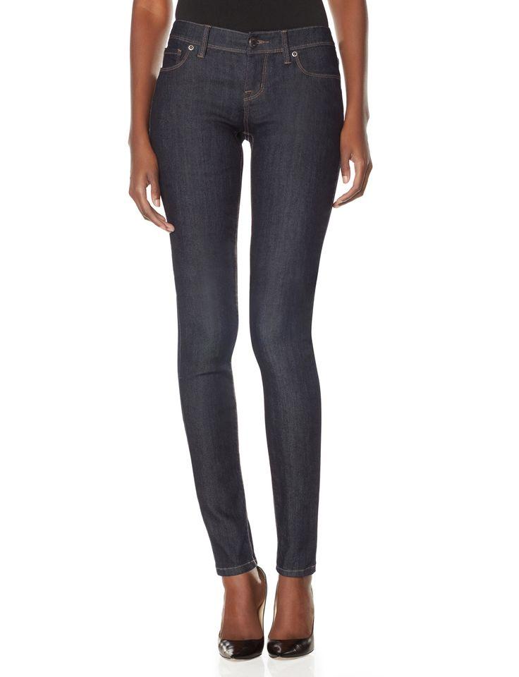 917 Dark Skinny Jeans   Women's Denim   THE LIMITED