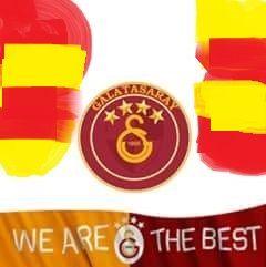 Galatasarayımızın 4 yıldızlı logosu-141