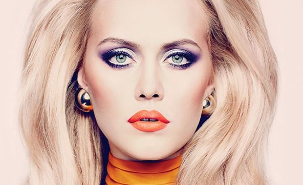 neon-make-up-met-groot-haar.jpg (592×361)